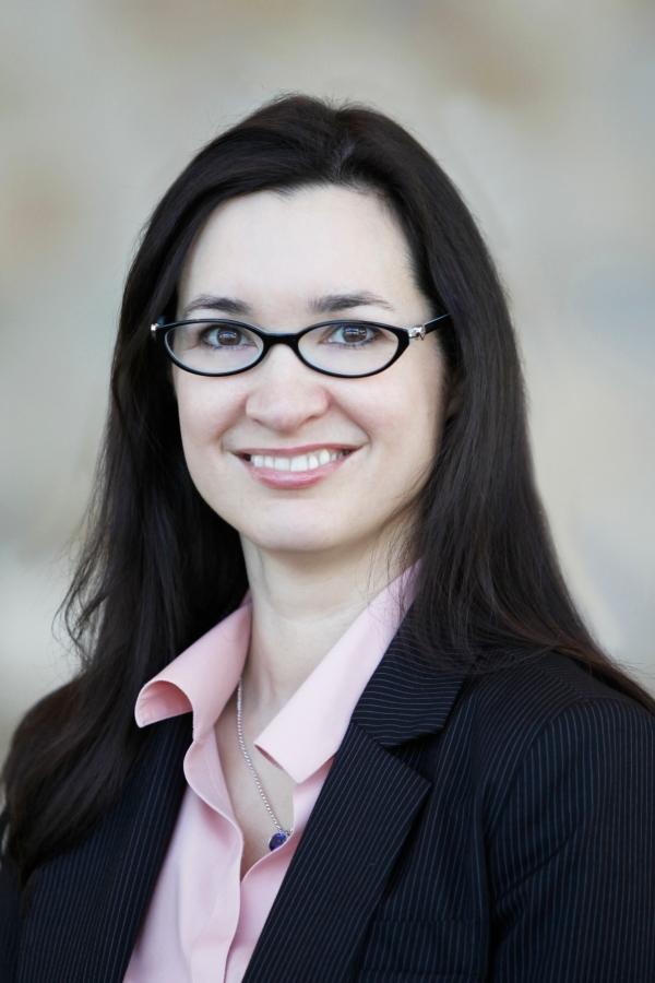 Mariela McIlwraith